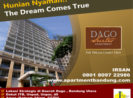 Dago Suites Apartment